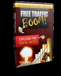 Free Traffic Boom